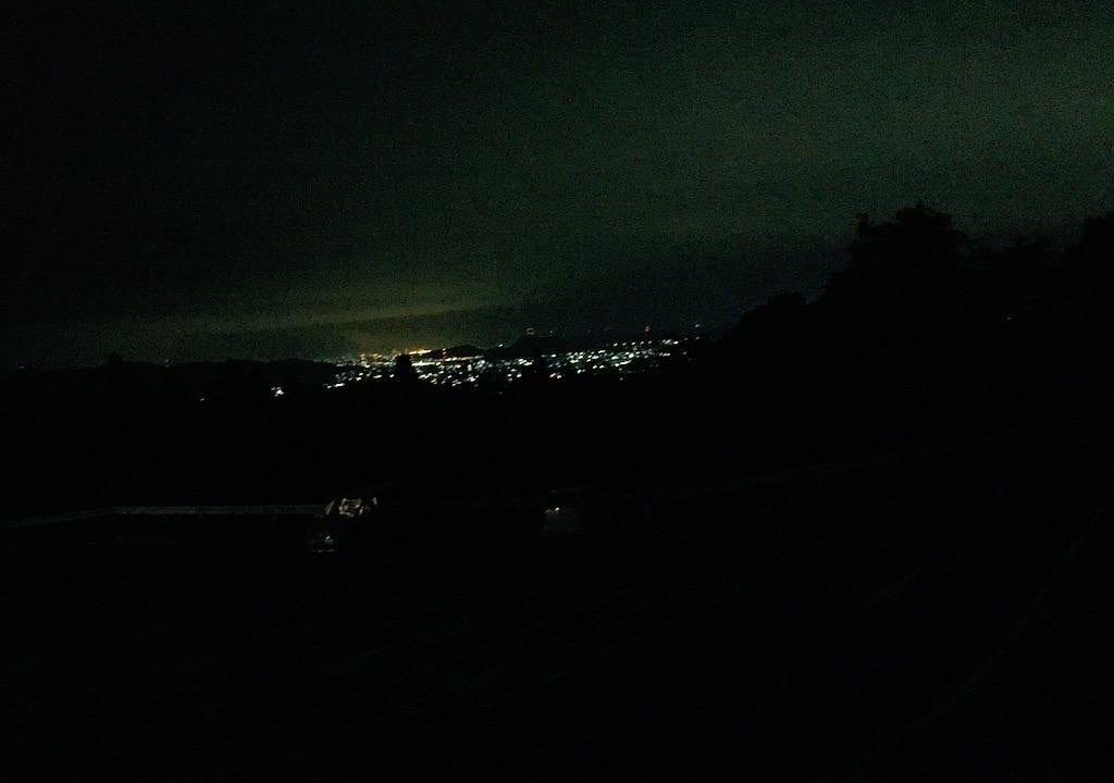 【姫路市】姫路の夜のドライブデートスポットは、広峰山で決まり!!??