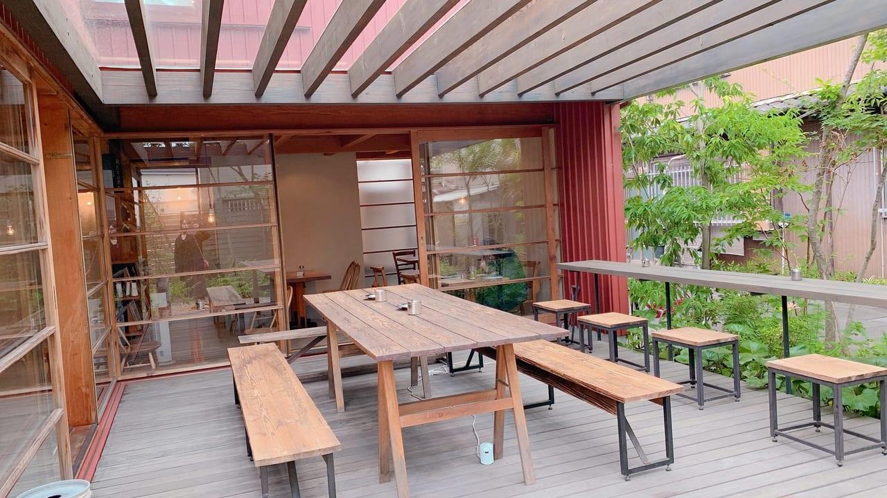【姫路市】インスタ映え間違いなし!!隠れ家的路地裏のコーヒーショップPARLAND COFFEE