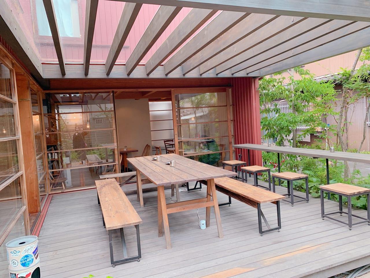 2019年姫路のカフェPARLAND COFFEE