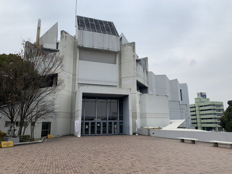 2019年姫路文化センター