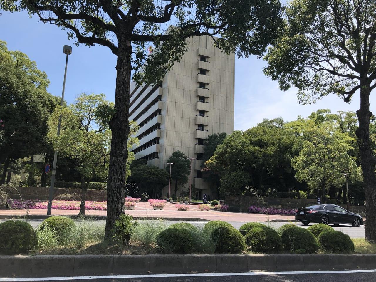 2019年姫路市役所