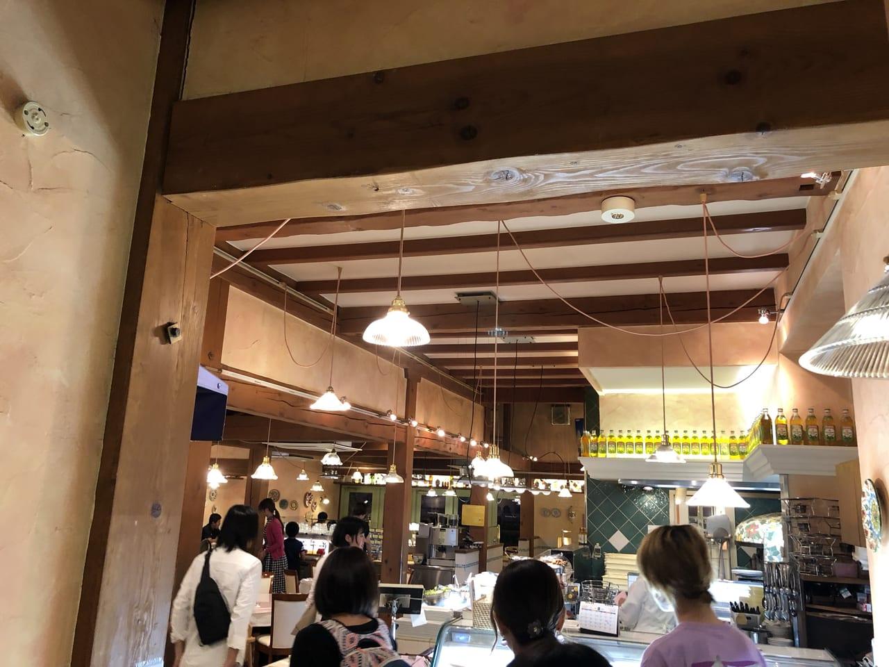 2019年キャナリィ・ロウ姫路店