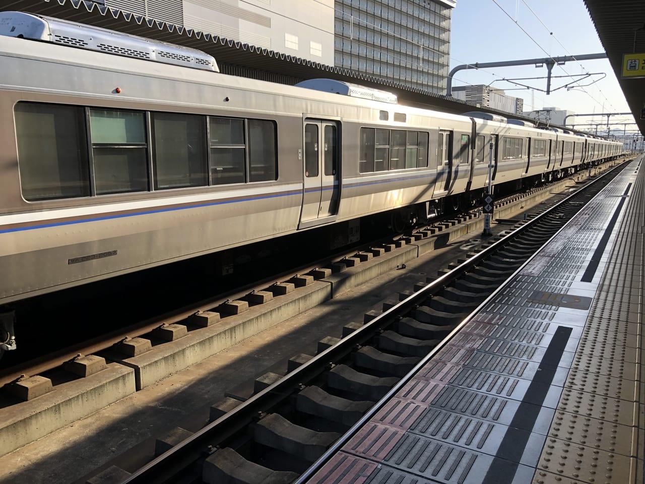 2019年姫路駅
