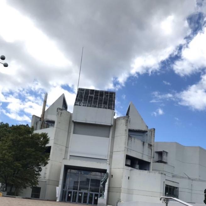 2019年姫路市文化センター