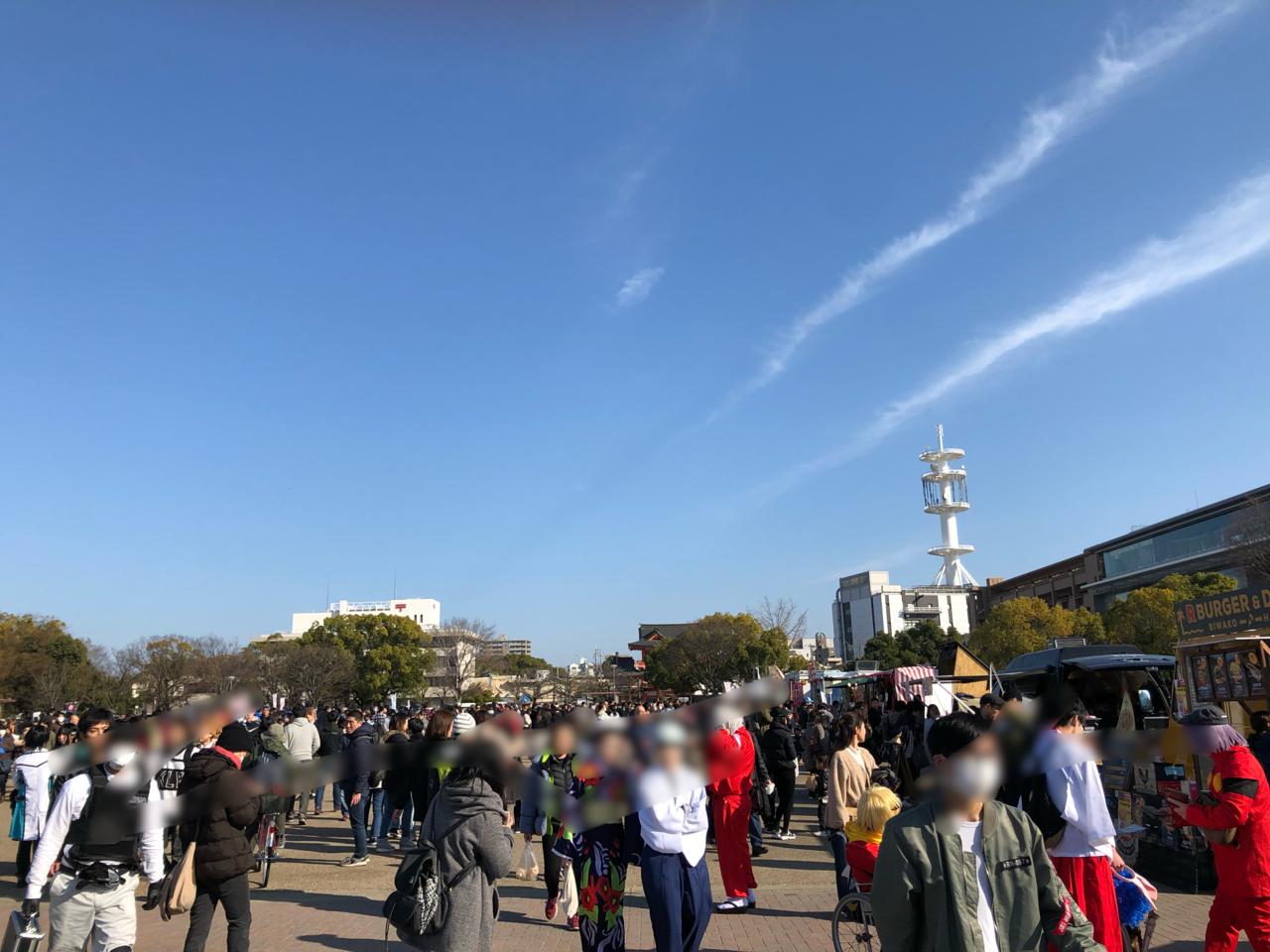2020年 姫路サブカルフェス
