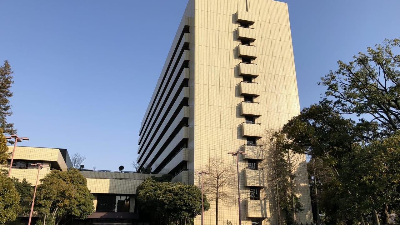 2020年姫路市役所