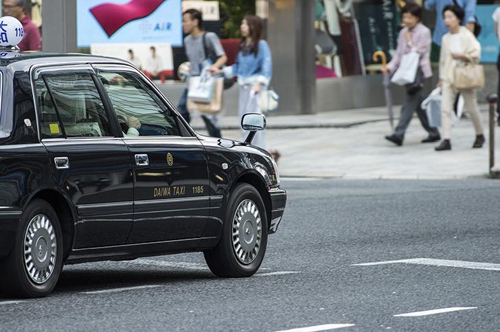 2020年姫路タクシー