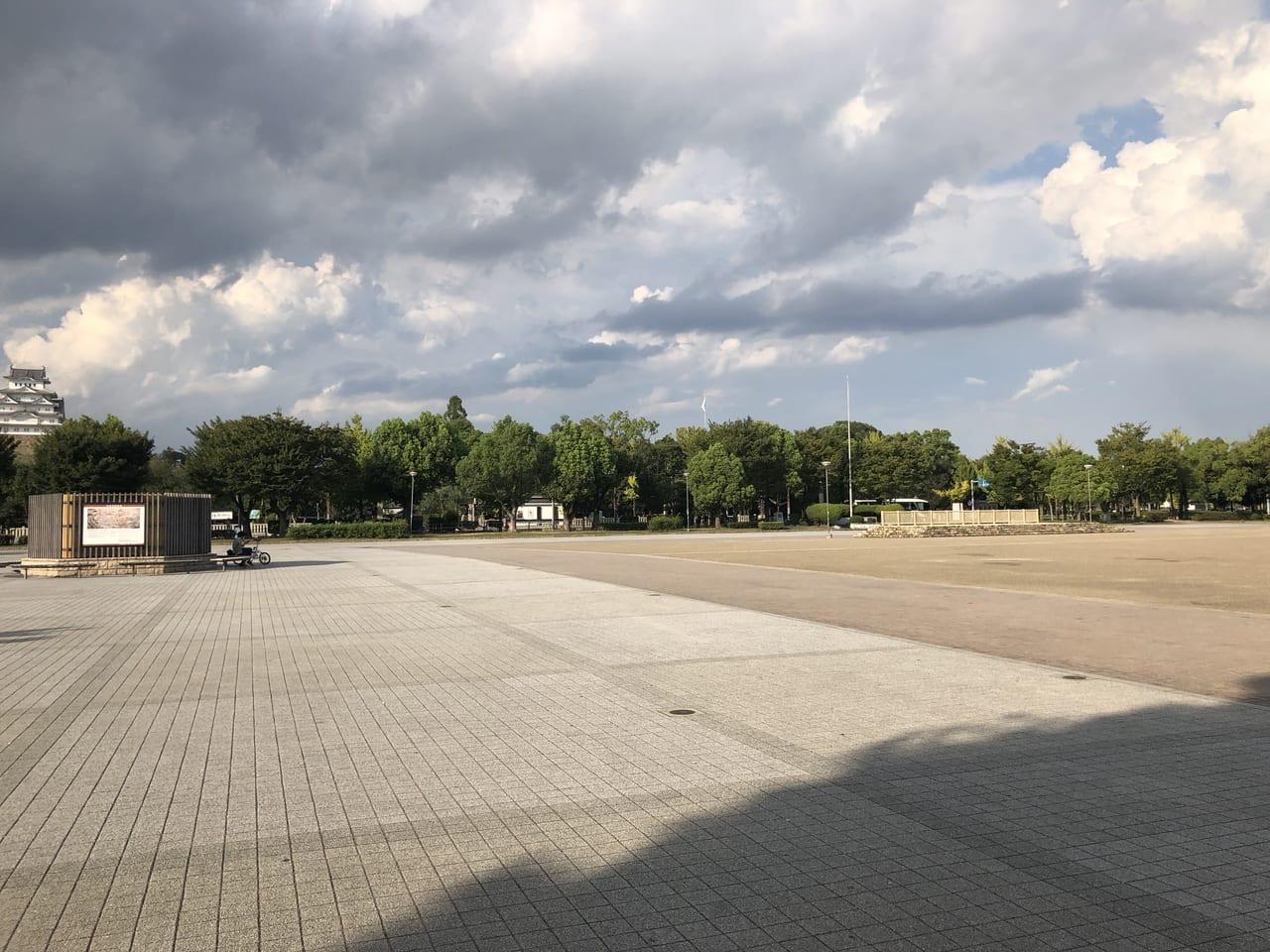 2019年大手前公園